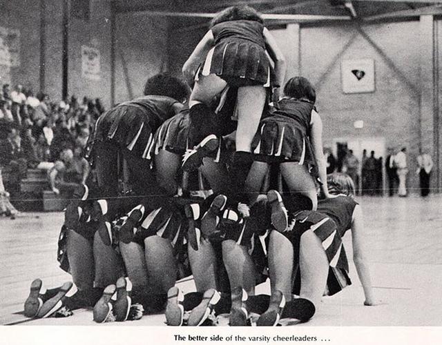 vintage cheerleaders (12)