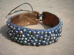 Beaded Embroidered Chockernecklace