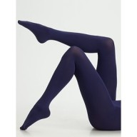 Falke Opaque Tights Navy