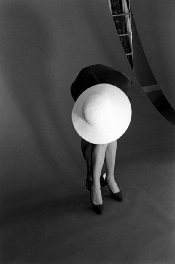 Jerry Schatzberg Victoire Fixing Shoe, 1962