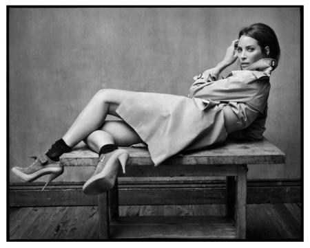 Mark Seliger CHRISTY-TURLINGTON-NEW-YORK-2010-