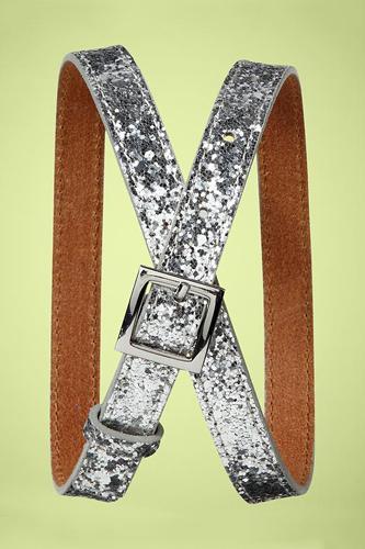 Gap Glitter Belt, $16.95