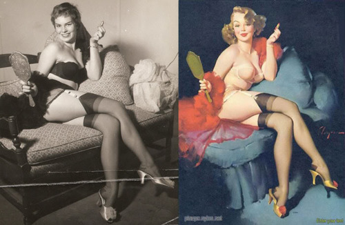Gil Elvgren classic-pin-up-girls-07