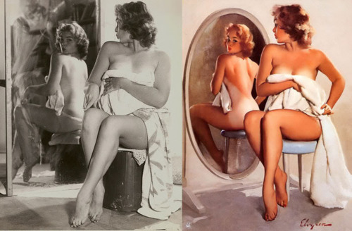 Gil Elvgren classic-pin-up-girls-08