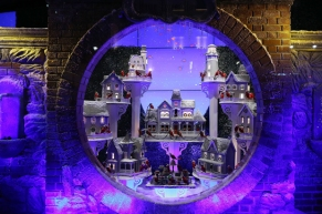 Lord and Taylor - Journey Through the Imagination