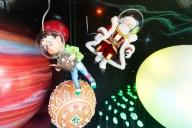 Macy's - Santa's Journy to the Stars3