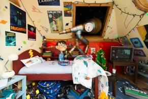 Macy's - Santa's Journy to the Stars4