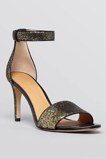 Marc by Marc Jacobs Clean Sexy Glitter High Heel, $298