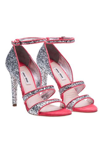 Miu Miu Sandals, $730