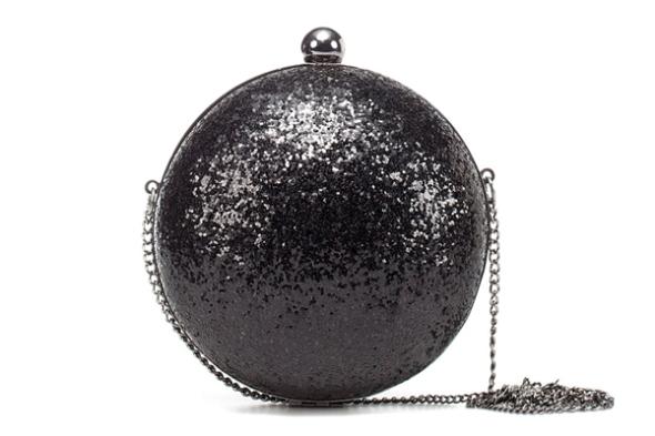 Zara Glitter Ball, $29.90