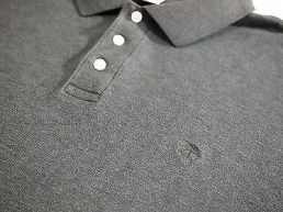 Brooks Brothers Grey Shirt side photo