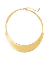 Brooks Brothers Horsebit necklace