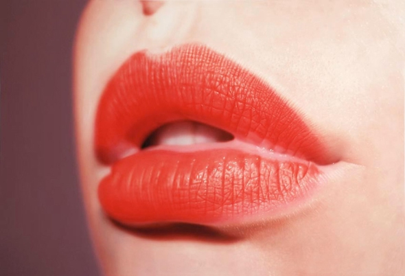 Hubert de Lartigue Lips 3