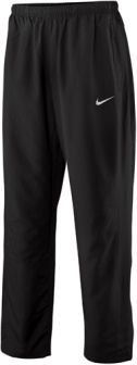 Nike Rio II Dri-Fit pants black