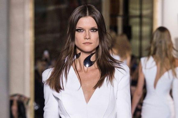 Atelier Versace Cutting Edge Collar