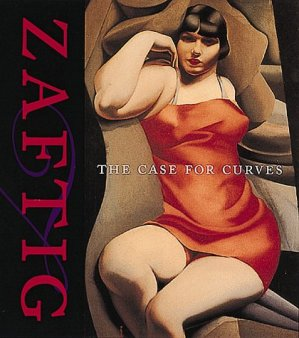 Zaftig- The Case for Curves