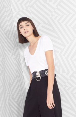 Zana Bayne Choker Belt Person Nordstorms