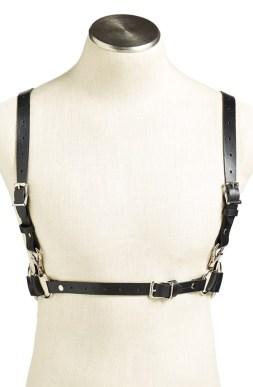 Zana Bayne Hex Harness Front