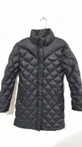 Marmot Morning Frost Down Coat