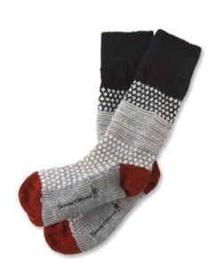 Smartwool Popcorn Socks