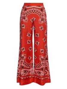 moschino-bandana-print-silk-trousers
