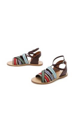Band of Outsiders Strappy Sandals Sandals