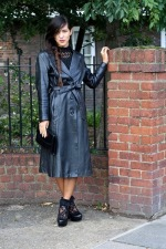 bird-on-a-wire-vintage-coat_leather 1970's