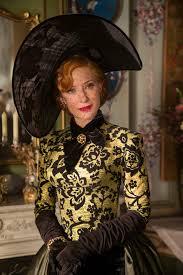 Cate Blanchett Cinderella Visitng Dress