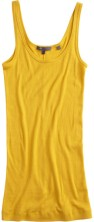 Vince Yellow Tank