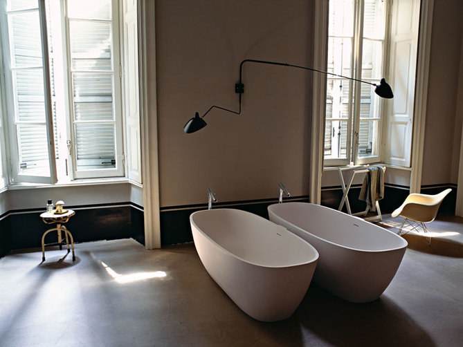 Bathtub Agape Bathrooms The Hidden Landscape 2 ...