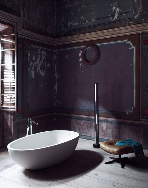 Bathtub Agape-Bathrooms