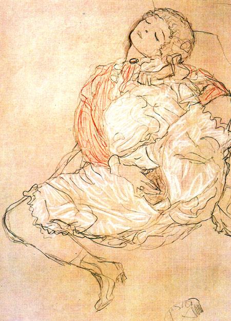 Gustav Klimt (1916)