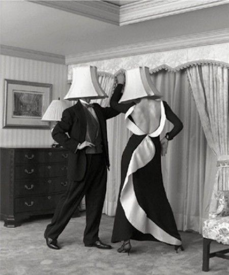 Lampshade Dancing