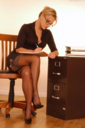 sexy-secretary