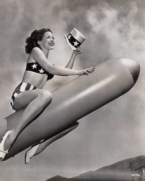 4th of July Rocket