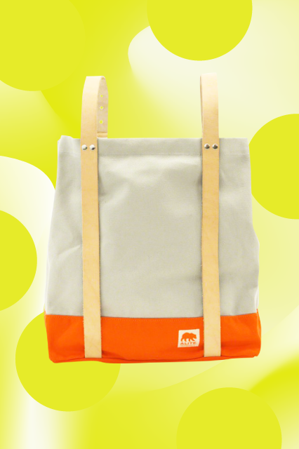 Alite Bike to Beach Bag Canvas $135