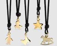 Master's Dodo Necklace