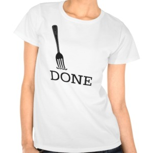 Fork Done