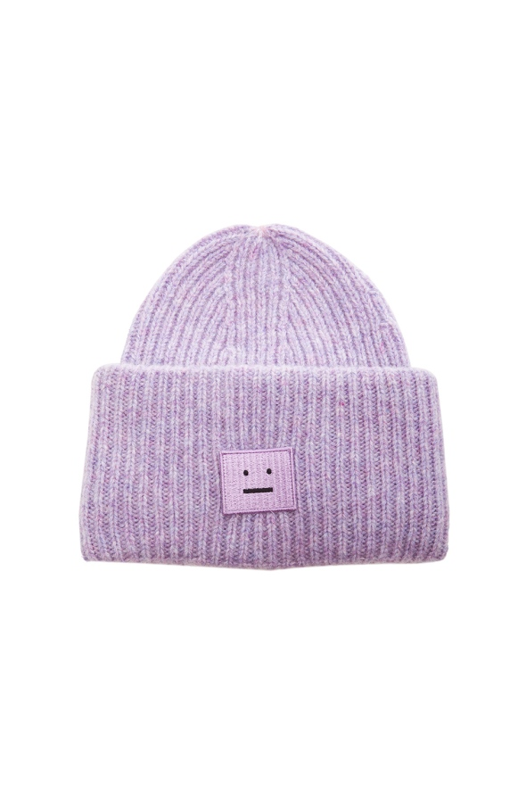 Acne Studios Pansy Hat Lilac