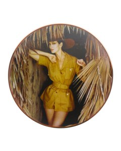 BG Limited Edition Dreamy Glow Highlighter - Charlotte Tilbury x Norman Parkinson Collection