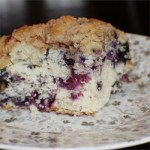 Blue Berry Buckle