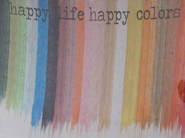 Falerio Sarti Happy Life Happy Colors