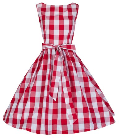 Gingham – check it out…1950's Household / Retro / Sweet | dievca
