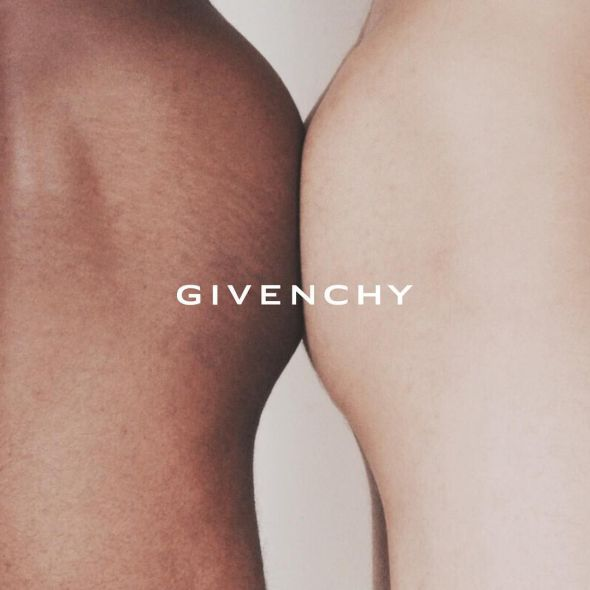 Abraham Givenchy Bum AD