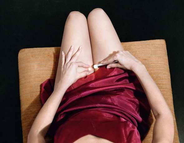 jo-ann-callis-06.Woman in Crimson Slip 1978