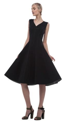 Norma Kamali Grace Dress