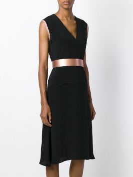 Roksanda Belted Flair Midi Dress with belt $1500. 2
