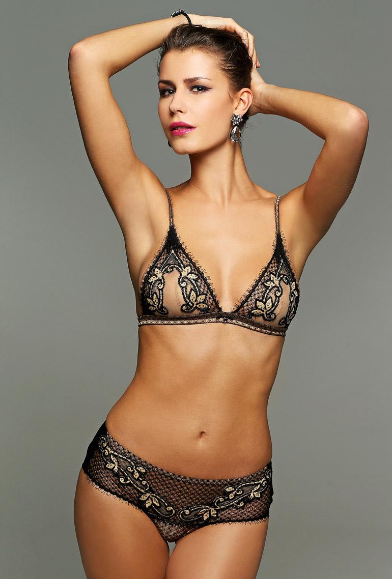 Valery lingerie prestige set  70e95d44660