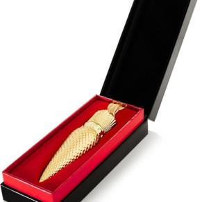 Christian Louboutin LipStick Gold