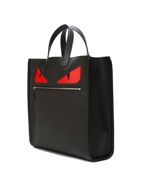 Fendi Bags Bugs Shopper Tote $1200